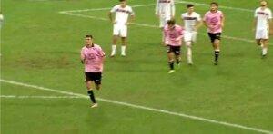 Lucca Gol 2