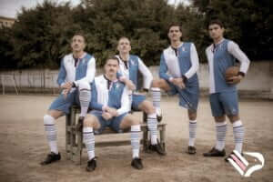 Palermo 3rd shirt 120 Anni