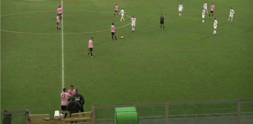 Palermo Changes player