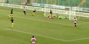 Palermo No Penalty