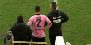 Palermo changed Doda