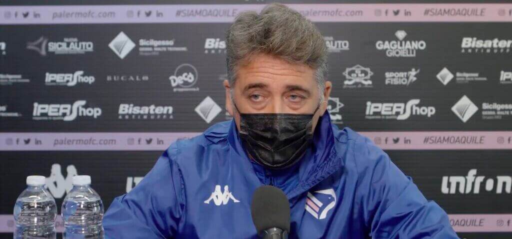 Group Coach Vibonese Palermo