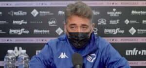 Vibonese Palermo Coach