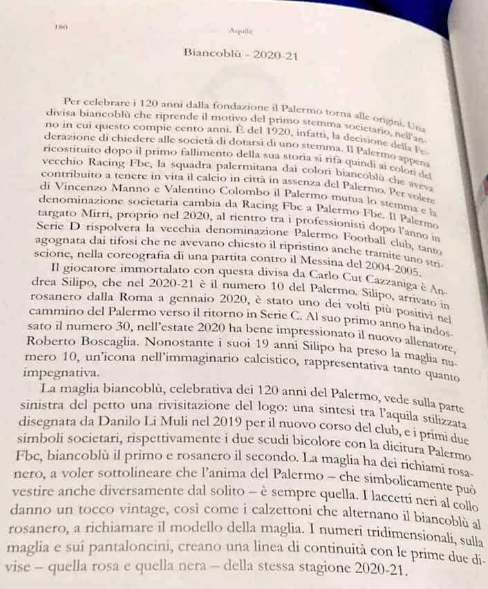 biancoblu 120 Palermo book EuroPAfs.club