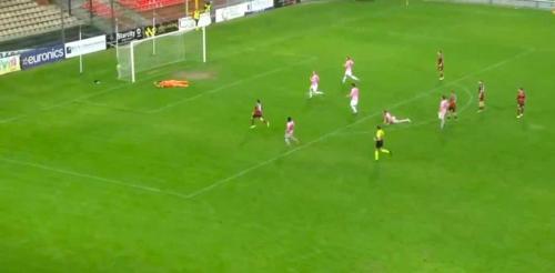 foggia 2 - 0 palermo goals