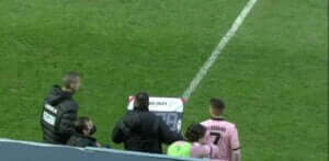 palermo changes 2nd half time