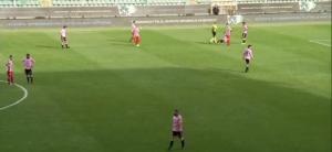2nd halftime palermo teramo_eurpafs_01