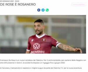 Ciccio De Rose