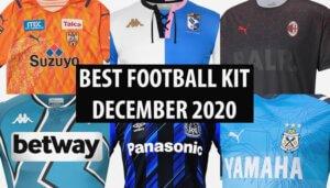 Best football kit 2020 eurpafs Palermo