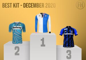 Best kit december eurpafs