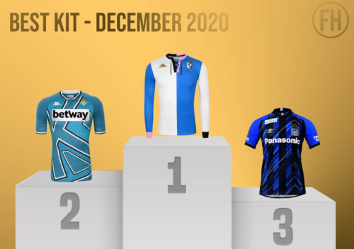 Best kit december eurpafs