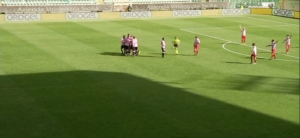Lucca gol Palermo