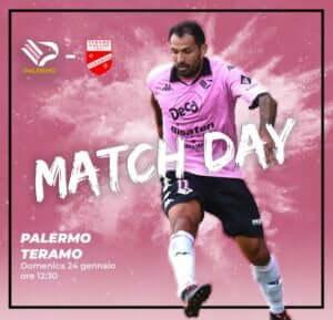 Match day PalTer
