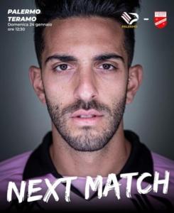Palermo Teramo next Match EuroPAfs.club