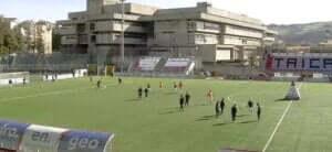 Potenza Palermo pre match eurpafs