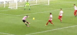 Highlights Palermo against teramo