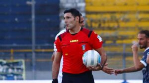 valerio maranesi arbitro