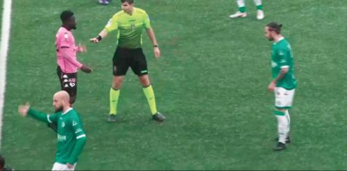 Gol Avellino AvePal 1-0