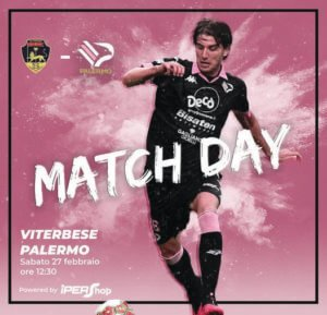 #Match #day #VitPal #LegaPro