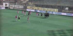 35' #vitpal #legapro 0-0