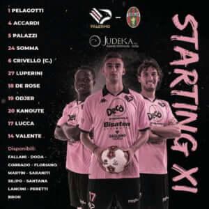 Pal Trn Lega Pro 2020