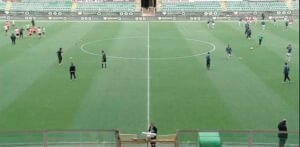 #AreYouReady? #PalermoFC #PALBIS #LegaPro