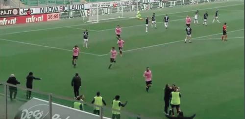 Luperini Goal