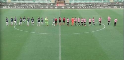 #Match #begin #PalBIS #LegaPro