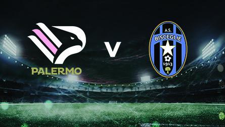 Palermo Bisceglie Lega pro 2021