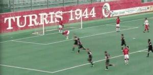 Lucca Goal TurPal 0-1