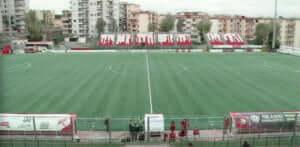 Turris stadium