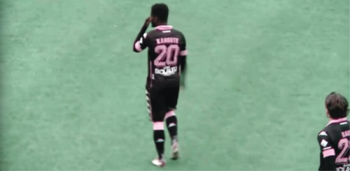 Kanoute Broh Palermo changed
