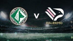 next match Avellino Palermo