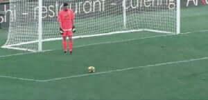 Palermo Kickoff