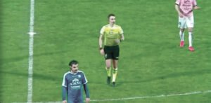 #End #FirstHalfTime #PagPal 0-0 #LegaPro