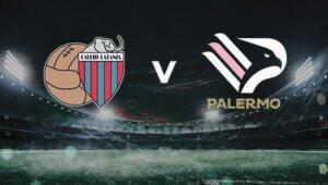 CATANIA – PALERMO – 9th day Second round Lega Pro
