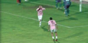 Goooooooaaallll!!!! #Floriano #Palermo #PagPal #LegaPro