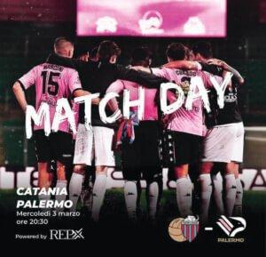 Match day CtnPal LegaPro