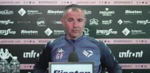 Palermo / Juve Giacomo Filippi's press conference