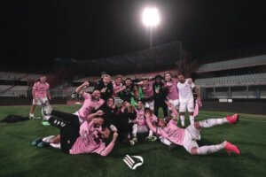 Palermo / Juve Stabia 10th-day