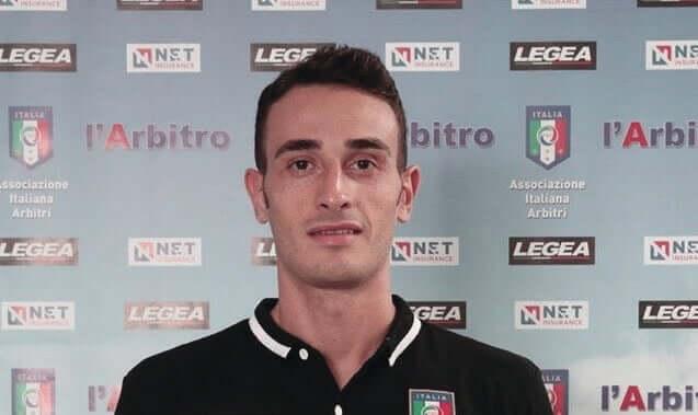 Paganese / Palermo Referee PagPal