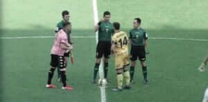 #Match #begin #PalJst #LegaPro & #ForzaPalermo !!!