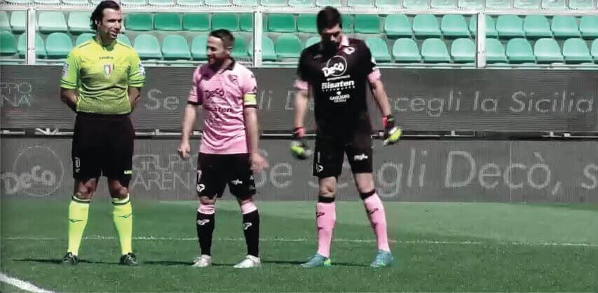 Highlights Palermo/Foggia #PalFog #LegaPro & #ForzaPalermo
