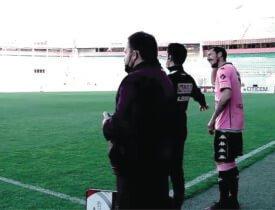 Highlights Palermo/Foggia LegaPro PalFog