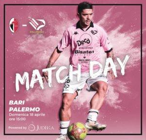 Bari Palermo Match Day