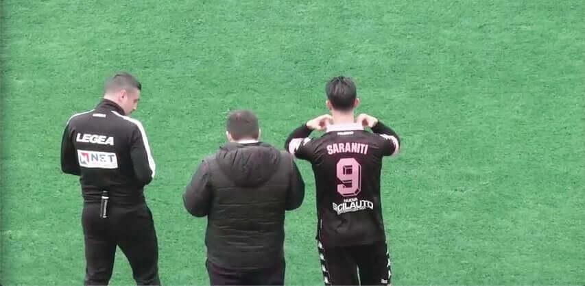 important victory - Saraniti