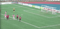 #caspal #penalty #kanoute missed it!