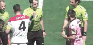 #Match #begin #PalFog #LegaPro & #ForzaPalermo