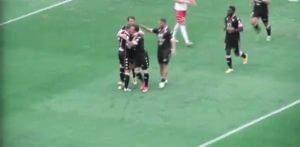 #Floriano 0-1 #BarPal