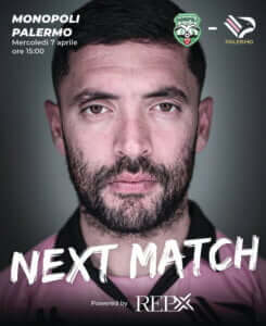 Monopoli Palermo Next Match Serie C